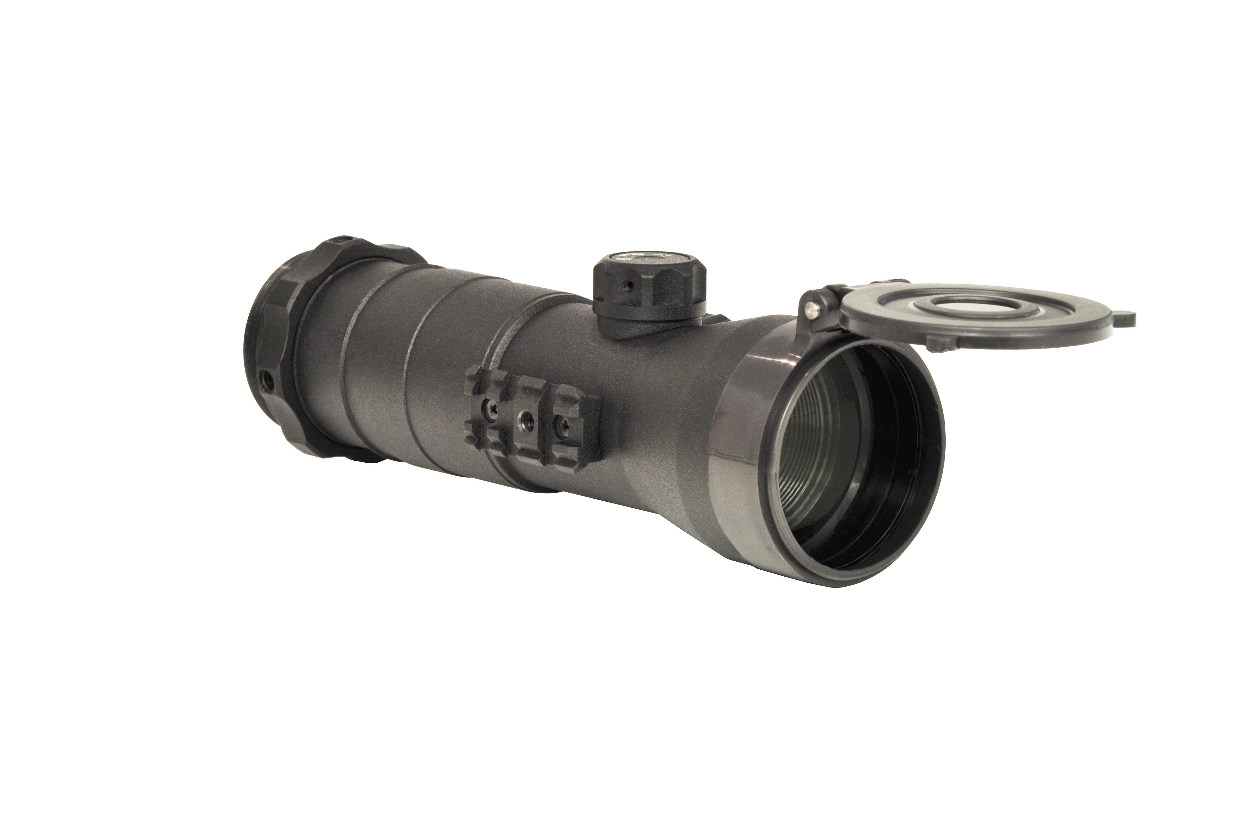 Nachtsichtgeräte digitales reviermanagement